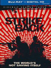 DVD: Strike Back: The Complete Third Season [Blu-ray] + Digital HD, Michael J. B