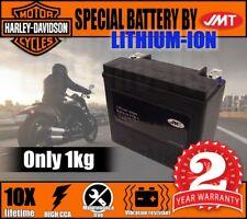 JMT Harley Davidson Specific Li-Ion battery - VTB-1 V-TWIN for Harley Davidson F