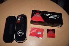 Limited Edition Fossil Batman & Robin Watch NEW IN BOX