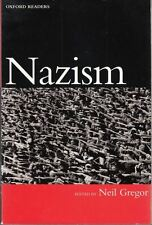 Nazism (Oxford Readers) :
