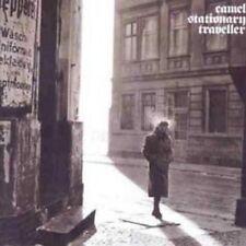 Camel - Stationary Traveller (NEW CD)