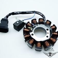 50ccm 4 Takt Motor Lichtmaschine Piaggio Vespa Fly LX Primavera S Sprint NEU *