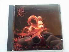 dawn of azazel - sedition cd ibex moon records