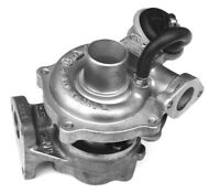 Turbocharger Opel / Vauxhall / Fiat 1.3 CDTI 55kw 5860030 93191993 + Gasket kit