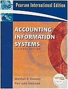 B001V7ON2C 0135009375 ACCOUNTING INFORMATION SYSTEMS 11/E 2009 9780135009376