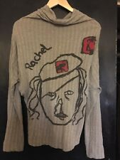 Vivienne Westwood GOLD LABEL Rachel Tunic Top Tshirt **Rare**