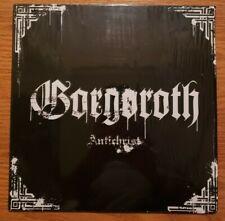 GORGOROTH Antichrist LP 2005 Agonia Records NORWEGIAN BLACK METAL
