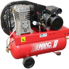 ABAC Kolbenkompressor Druckluft Kompressor Aggregat Riemenantrieb Keilriemen NEU