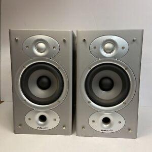 Polk Audio RTi4 Bookshelf Speakers Pair