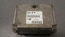 VW GOLF MK4 1.4 16V AHW ENGINE CONTROL UNIT ECU 036906014AA  036 906 014 AA