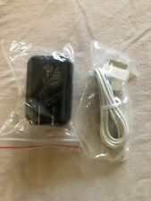 Iphone 4 Charger and Cable