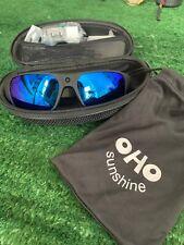 OhO sunshine Video Sunglasses, 1080P Full HD Video Recording Camera