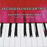 Jacques Loussier/Trio - Schumann: Kinderszenen (NEW CD)