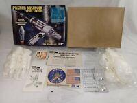 1970 MPC Pilgrim Observer Space Station Model Kit ~UN-BUILT COMPLETE IN BOX