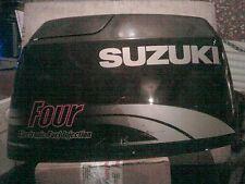 outboard suzuki df 70 hp hood