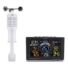 327-1414W La Crosse Technology Pro Wind Speed Weather Station TX141W Refurbished