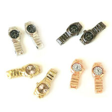 1:12 Miniature Watch Multiple Colour Dollhouse Decor Accessories KidsV#ayV#a