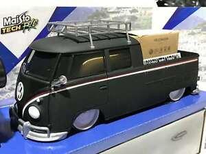Volkswagen VW Splitty Type 2 Cab Pick Up RC 1:16 Model Kids Dads Birthday Gift