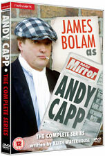 ANDY CAPP the complete series. James Bolam. New sealed DVD.
