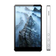 Portable MP4 Player Full Touchscreen Walkman 4 Inch MP3 Music Player FM TF Video