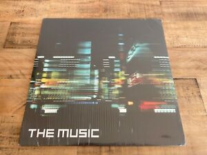 The Music - Strength In Numbers (Vinyl LP - 1771689)