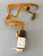 iPod Vidéo Classic 80 120 160 GB thin Casque Jack Hold Interrupteur plat