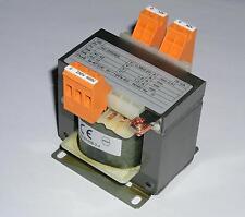 Trafo prim.  230V/400 Volt  auf sek. 42 Volt und 12 Volt   75   VA