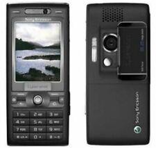 SONY ERICSSON K800i 3G MOBILE PHONE-UNLOCKED WITH NEW CHARGAR,BATTARY & WARRANTY