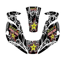 MILLER digital ELITE 257213 TITANIUM  WELDING HELMET WRAP DECAL STICKER tribal g