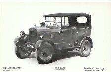 Transport Postcard - Vintage Car - Trojan Motor Vehicle   2188
