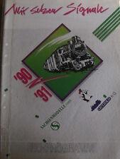 Catalogo GUTZOLD 1990-91 in scala H0 - DEU - Tr.4