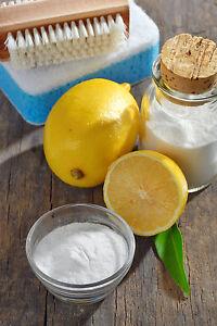 5 kg   Zitronensäure   Lebensmittelqualität E330   Bio   Entkalker  
