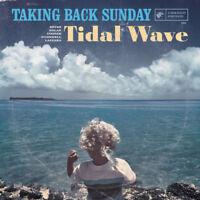 Taking Back Sunday - Tidal Wave [New Vinyl LP] Blue, Clear Vinyl, Gatefold LP Ja