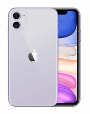 Apple iPhone 11 - 256GB - Purple (Unlocked) A2221 (CDMA + GSM)