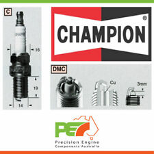 6X New *Champion* Ignition Spark Plug For Bmw 323I E36 2.5L M52B25.
