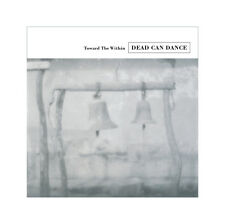 DEAD CAN DANCE - Toward The Withing (2LP Vinyl) 2016 - 4AD 73627 NEW / SEALED