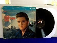 ELVIS' CHRISTMAS ALBUM 1964 RCA Victor Stereo Canada Canadian Elvis Presley
