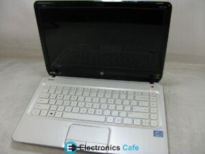 "HP ENVY dv4 Notebook PC 14"" Laptop 2.4 GHz i3-3110M 4GB RAM (Grade C)"