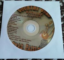 BRAD PAISLEY KARAOKE CDG BEST OF COUNTRY GOLD KARAOKE CLASSICS HITS CD+G *SALE*