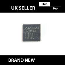2x Brand New MAXIM MAX8731AETI  8731AE TI IC CHIP CONTROLLER
