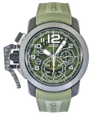 Graham Chronofighter Oversize Target Chronograph Men's Watch 2CCAU.G03A