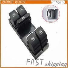 Power Window Switch Driver Side 5ND959857 For VW CC Jetta Passat Tiguan Touran