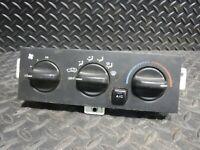 Jeep Grand Cherokee HeaterTreater heater AC 93-98 ZJ