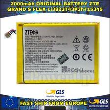 BATTERIA BATTERY ZTE GRAND S FLEX MF910 MF920 MF970 Li3823T43P3h715345 2000mAh