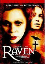 Chronicle of the Raven (DVD, 2005) Hilda Bernard, Nicolas Pauls, Duilio Marzio