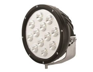 LED driving spotlight 120w 10-30v DC