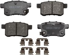 ProSolution Ceramic Brake Pads fits 2008-2009 Honda Accord  MONROE PREMIUM BRAKE