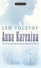 Anna Karenina (Centennial Edition) (Signet Classics) von... | Buch | Zustand gut