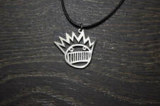 Ween Boognish necklace pendant patch Tally Mark merch symbol pin t shirt sign