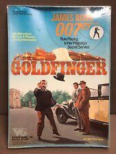 Victory Game 35003 James Bond 007  Goldfinger  sealed